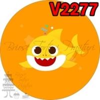 V2277 - BABY SHARK