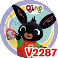 V2287 - BING