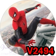 V2494 - SPIDERMAN