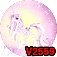V2559 - PONY