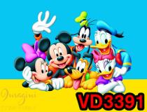 VD3391 - CLUB