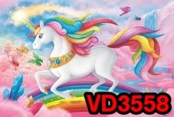 VD3558 - UNICORN
