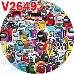 V2649 - AMONG US